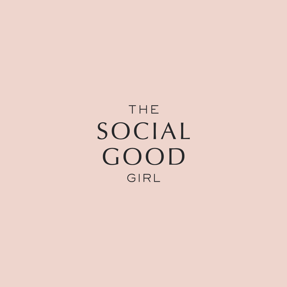 The Social Good Girl