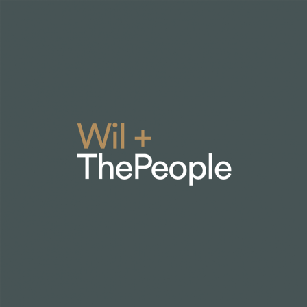 Wil + The People